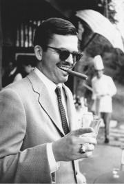 04 As a film director in Austria (1968)