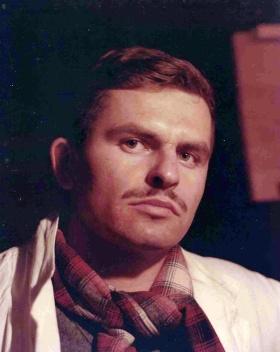 08 Portrait as a Painter (1964)