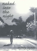 Naked Into the Night cover