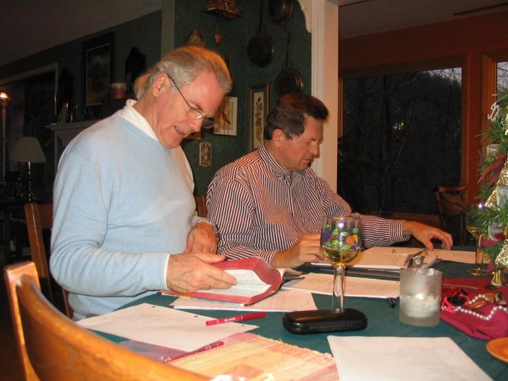 Bart and Monty Joynes-001